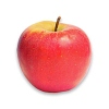 Picture of Apple Lady in Red MM106