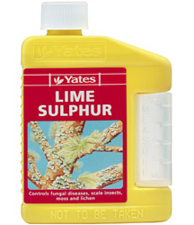 Picture of Chem Lime Sulphur 500ml