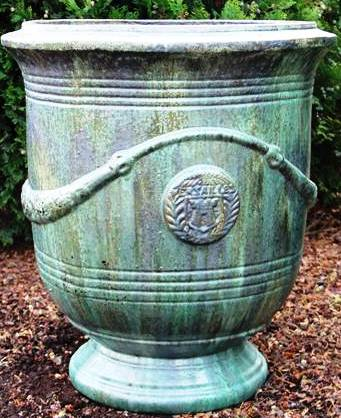 Picture of Pot French Urn Opal 73cm