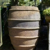 Picture of Pot Honey Spoon Jar Old Stone