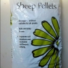 Picture of Fert Sheep Pellets Organic