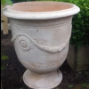Picture of Pot French Urn Antique TC