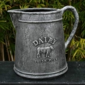 Picture of Pot Dairy Jug Pewter