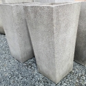 Picture of Pot Planter Sentry Riverstone