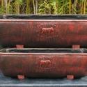Picture of Pot Dairy Trough Antique