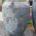 Picture of Pot Jar Pantheon Atlantis Verdigris