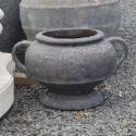 Picture of Pot Urn Rose Water Atlantis Verdigris