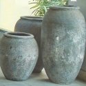 Picture of Pot Water Jar Verdigris