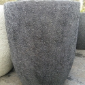 Picture of Pot Roxburgh Bubble Black