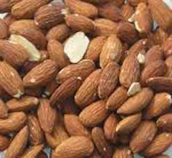 Picture of Almond Burbank