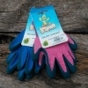Picture of Gloves Kids Blue 4 to 7 Years