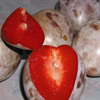 Picture of Plum Elephant Heart GQ