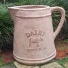 Picture of Pot Dairy Jug Cream